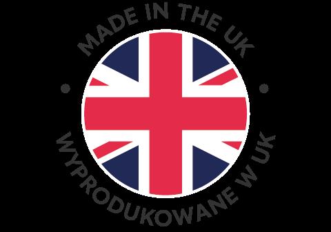 Kosmetyki samochodowe Xpert - Wyprodukowane w UK
